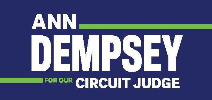 Ann Dempsey for Circuit Judge